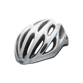 Bell Draft Sport Helmet white/silver